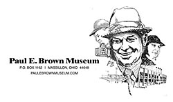 Paul E. Brown Museum